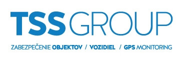 tss group logo